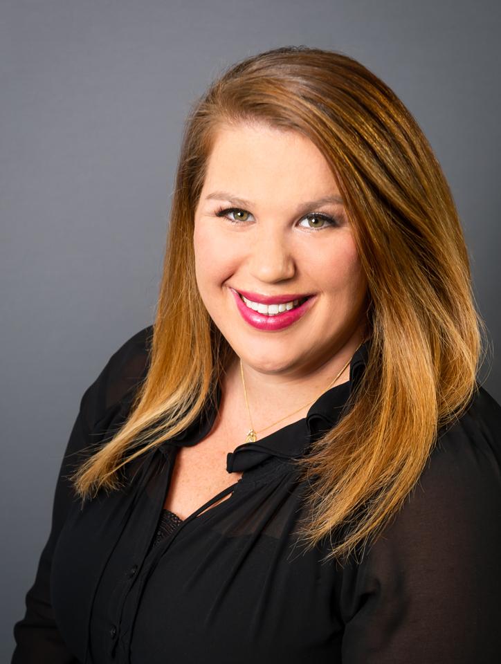 Dr. Kayla Miller